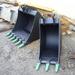 Ersatzteile für Baumaschinen